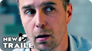 Blue Iguana Trailer (2018) Sam Rockwell Comedy Movie