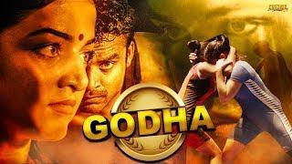 Godha Latest Hindi Dubbed Full Movie   2019 New Dubbed Movie