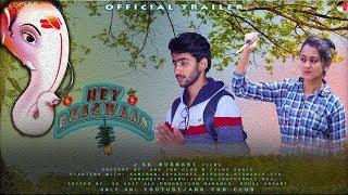 Hey Bhagwaan official trailer | ANR FUN CLUB | Hindi comedy short film trailer