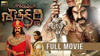 Nandamuri Balakrishna Super Hit Telugu HD Movie | Telugu Epic Historical Film | Shriya Saran || TBC