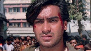 Sangram - Ajay Devgan | Karishma Kapoor | Bollywood Full Movie HD | Action Movie