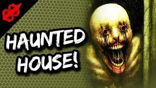 I Think My House Is Haunted! | Scary Stories | Scary Videos