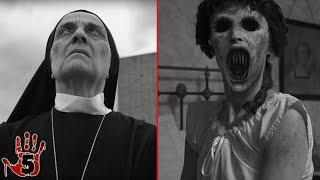 Top 5 Scary Movies You Need To Pray Before Watching - Part 2