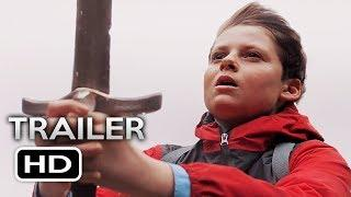 THE KID WHO WOULD BE KING Official Trailer (2019) Fantasy Movie HD
