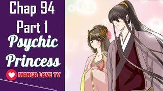 Psychic Princess chapter 94 Part 2 Manga US