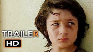 MID90s Official Trailer (2018) Jonah Hill Comedy Movie HD