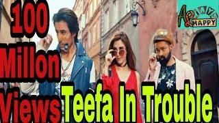 Teefa in trouble - Full- HD -Pakistani- Movie /Ali Zarar /Maya Ali .Javaid Shekh-/2018-allways happy