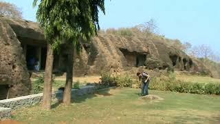 Historical Mahakali Caves-Mumbai