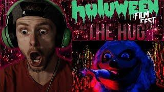 "Vapor Reacts #728 | HULUWEEN FILM FEST SCARY SHORT ""The Hug"" FNAF Inspired Film REACTION!!"