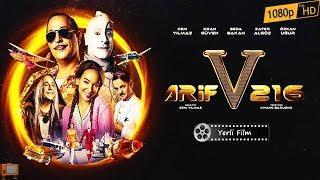 Arif V 216 | Yerli Film - Full HD izle 1080p