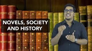 History:-Novels , Society and History (Part 6) By Pu Stack