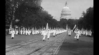 Hate on Display: 33 Historical Photos of Klan Parades during the 1920s