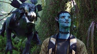 Avatar 2009 - Action, Adventure, Fantasy Movie | Jake's Training To Final Battle ( Fan Edited )
