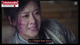 2019 Chinese New fantasy Kung fu Martial arts Movies (DRAGON SLAYER SABER 16) English Sub