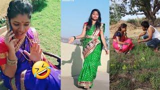 Full Comedy Marathi Tik Tok Videos
