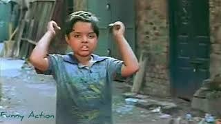 Best Comedy with Aritra & Rudranil Chirodini Tumi Je Amar Movie clip 1