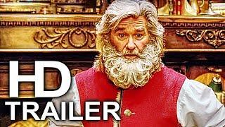 THE CHRISTMAS CHRONICLES Trailer #1 NEW (2018) Kurt Russel Comedy Movie HD