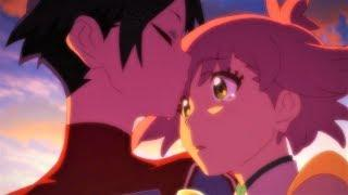 Top 10 Romance/Fantasy/Action Anime