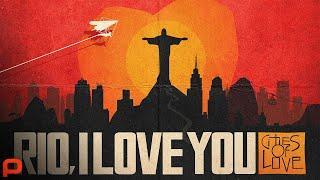 Rio I Love You (Full Movie) Comedy Drama. Stories celebrate love.