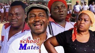 School Mates Season 3&4 - 2019 Latest Nigerian Comedy Movie Full HD