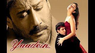 Yaadein 2001 Full Movie | Hrithik Roshan , Kareena Kapoor & Jaiki Shroff