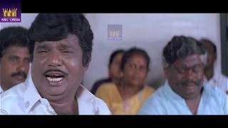 Senthil Goundamani Super Hit Comedy Scenes | Nattamai Tamil Movie Comedies