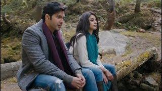 October |Varun Dhawan |Hindi Full Movie Latest 2019  Shoojit Sircar, Banita Sandhu HD
