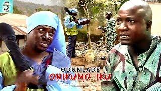 Odunlade Onikumo Iku | SANYERI | -  Latest Yoruba Comedy Movies 2018 | Yoruba New Release This Week
