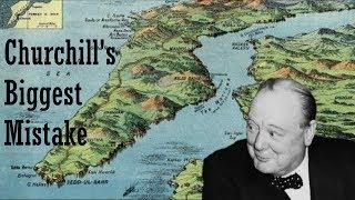 Gallipoli: D-Day's Idiot Step Brother