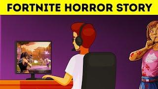 Fortnite Horror Story That'll Chill Your Blood