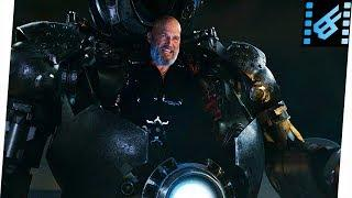Iron Man vs Iron Monger (Part 2) | Iron Man (2008) Movie Clip