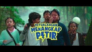 Petualangan Menangkap Petir (2018) FULL MOVIE   FILM INDONESIA TERBARU