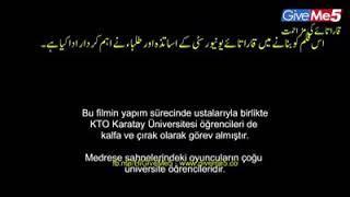 Turkish historical film direnis karatay with Urdu subtitles