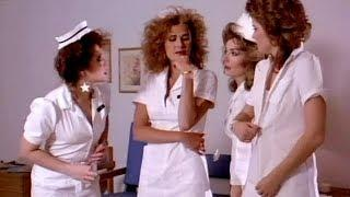 YOUNG NURSES IN LOVE - Jeanne Marie, Alan Fisler - Full Comedy Movie - English - HD - 720p
