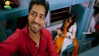 Allari Naresh Selfie With Heroine Supee Hit Comedy Scene | Telugu Comedy Scene | Comedy Junction