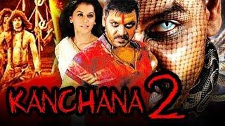 Kanchana 2 (Muni 3) Hindi Dubbed Full Movie | Raghava Lawrence, Taapsee Pannu, Nithya Menen