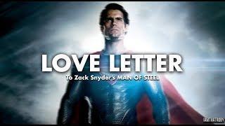 MAN OF STEEL is a Perfect Superhero Film