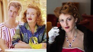Sad News! Bette Davis's Daughter Made Heartbreaking Confession After The Death Of Hers Mother.