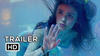 THE LITTLE MERMAID Official Trailer (2018) Live-Action Fantasy Movie HD