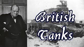 The British Tank Meme