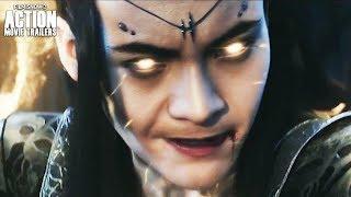 L.O.R.D. 2 | International Trailer | Fan Bingbing Fantasy Action Movie