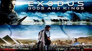 Exodus : Gods and Kings - Trailer HD ❇ Biblic Historical Movie ❇ I Movie ❇  Historical Movie