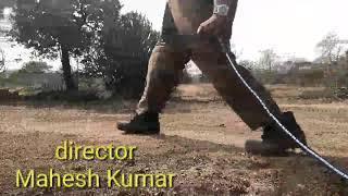Mb saket films - chole Comedy funny video (kolegaon) Mahesh Kumar actor
