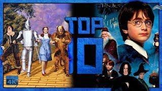 Migliori Film FANTASY - LA VOSTRA TOP 10
