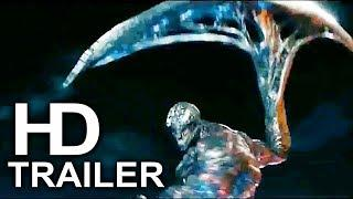 VENOM Riot Symbiote Trailer NEW (2018) Spider-Man Spin-Off Superhero Movie HD