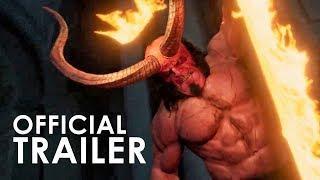 Hellboy Trailer : Hellboy Official Trailer (2019) Action SuperHero Movie HD | Movie Trailers 2019