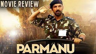 Parmanu: The Story of Pokhran  | Full Movie Review | John Abraham | Diana Penty | Boman Irani