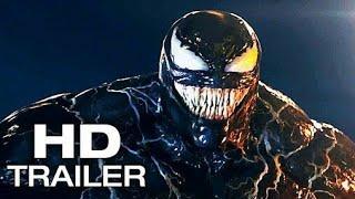 VENOM Official International Trailer (NEW 2018) Tom Hardy Superhero Movie HD #OfficialTrailer