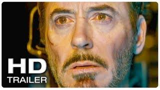 "AVENGERS 4 ENDGAME ""Not Die Trying"" Trailer (NEW 2019) Marvel Superhero Movie HD"