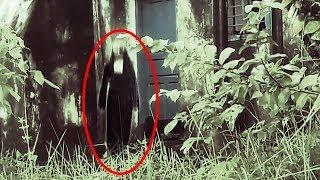 Paranormal Horror Movie, Abandoned Horror Place, Scary Video
